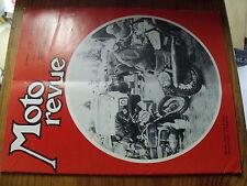µ?  Moto Revue n°1851 Yamaha 125 Histoire de Suzuki OSSA