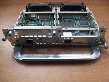 Cisco NM-2FE2W 2-Port Fast Ethernet & 2-Port WIC Network Module