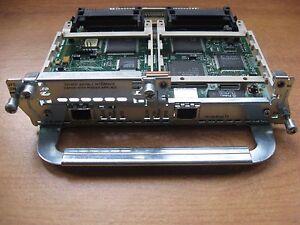 Cisco NM-1E2W 1-Port 10Mb Ethernet & 2-Port WIC Network Module