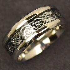 Keltische Ringe günstig kaufen