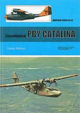 Warpaint Series No.079 - Consolidated PBY Catalina  72 Pages       Book