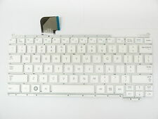 "NEW Samsung NC110-A01 NC110-A03 NC110-A04 10.1"" White US Keyboard"