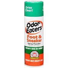 Odor-Eaters Foot & Sneaker Spray Powder 4 Oz.