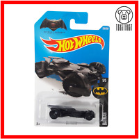 Batmobile Batman vs Superman Classics DC Comics 5/5 230/250 by Hot Wheels Mattel
