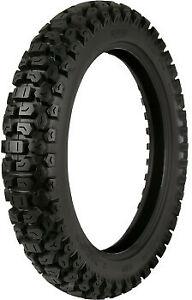 Kenda K270 Dual Sport Rear Tire 4.60-17 TL (6 Ply) Rear 14372007 28-6220 K2703