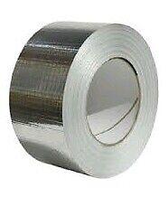 """Aluminium Foil Tape 2""""x 24 meters"""