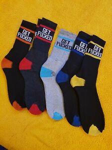 Mens sock bundle