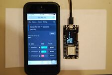WiFi Deauther OLED V1.6 ( Pre-Flashed ) + Ready To Go + No Setup + No Coding