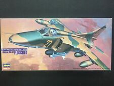 HASEGAWA 1/72 MODEL OF THE MIKOYAN MIG-27 FLOGGER D