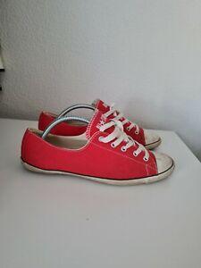 Converse Size Uk8