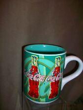 1998 Gibson Coke Coca-Cola Oversized Coffee Mug