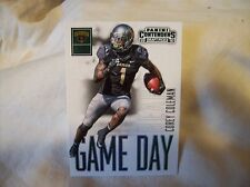 2016 Panini Contenders Football Corey Coleman - Game Day Ticket