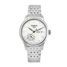 Tissot T006.424.11.263.00 Le Locle Stainless Steel Men's Watch