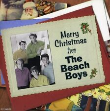 The Beach Boys - Merry Christmas from the Beach Boys [New CD]