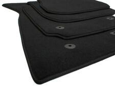 Fußmatten passend für Audi A4 8D S4 B5 Stoffmatten Velours in Premium Qualität