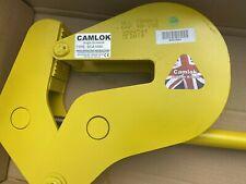 CAMLOK BEAM CLAMP # SCA1000 NEW
