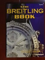 The Breitling Book Specialist of the Chronograph to Support the Professional