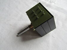 Alps 50KX2 potentiometer pot special QUAD 34 pre amp also used on other machines