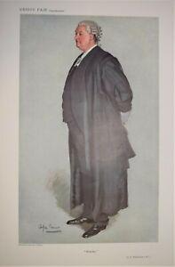 VANITY FAIR - LEGAL - HUTCHY, C. C. HUTCHINSON . MAY 1911.