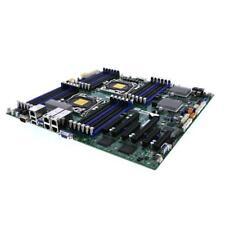 SUPERMICRO Intel Enhanced Extended ATX Xeon Server Motherboard Dual LGA 2011-3