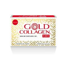 PURE GOLD FORTE COLLAGEN PURO 10 GIORNI TRATTATTAMENTO  COLLAGENE