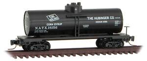 Micro-Trains MTL Z-Scale Sweet Liquid Series #2 Hubinger Company/NATX #18156