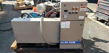 Leroi Model Cl30Cub Screw Air Compressor In Xlnt Condition 27K Hours 125 Cfm