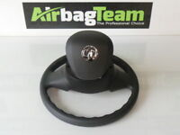 Vauxhall Astra K 2015 - Onwards Driver Airbag Black