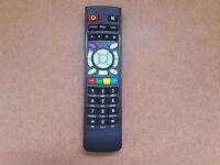 Remote for Openbox V9s V9 Replacement controller for Satellite Receiver v8