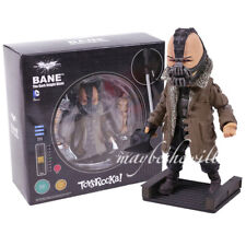 "ToysRocka US Comics Bane 4"" Action Figure The Dark Night Rises Collectible Model"