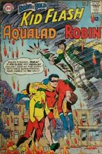 BRAVE AND THE BOLD #54 (1964) FN- 5.5   1ST TEEN TITANS  KEY ISSUE