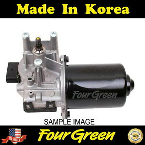 Wiper Motor Front for Hyundai 2012-2013 Accent 1.6L
