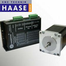 Endstufe Leadshine DM556 & Schrittmotor 4.2A - 3V - 1.90Nm CNC Fräse