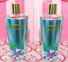 2 Pz Victoria's Secret Aqua Kiss Fresia e Margherita body wash 250ml