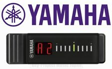 YAMAHA YTC10 Clip on Tuner for Guitar Bass Ukulele New w/Tracking No. From Japan
