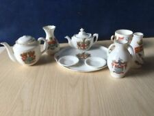Crested China