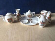 Vintage Original Unmarked Porcelain & China Pieces