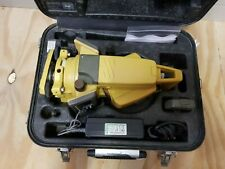 Topcon GTS-105n  total station - calibrated