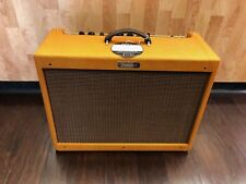 Fender Hot Rod Deluxe III Limited Edition Exclusive Run Tweed Guitar Amp