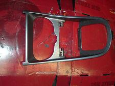 PEUGEOT 307 1.6 01 gear stick lever surrounding panel trim cover console