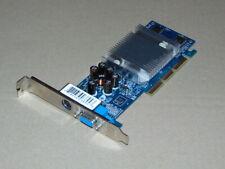 NVIDIA Geforce FX 5200 LE Grafikkarte, 128 MB DDR, AGP 8x, passiv