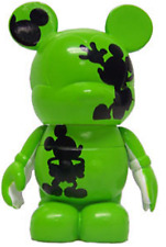 Disney Oh Mickey Series Vinylmation ( Oh Mickey Green )