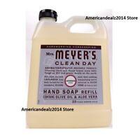 Earth Friendly Ecos Hand Soap Refill Organic Lavender