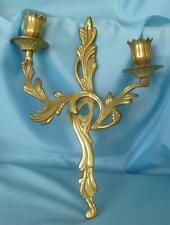 Art Nouveau Post - 1940 Collectable Brass Metalware