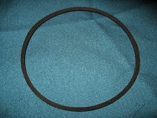 "NEW DRIVE BELT FOR CENTRAL MACHINERY 8"" DRILL PRESS MODEL S-5901"