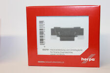 Herpa 053761 Colín y calzas para Scania Unidad Tractora 1:87 H0