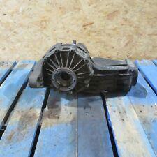 AUDI A4 T QUATTRO SPORT 1.8 B6 PETROL 2000-2002 REAR DIFFERENTIAL 01R525053D