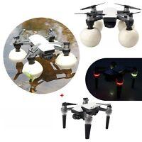 Water Snow Floating Landing Support Flying Kit for DJI Spark Drone Landing Gear