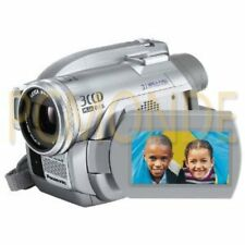 Panasonic VDR-D300 3.1MP 3CCD DVD Camcorder 10x Optical Image Stabilized Zoom