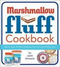 The Marshmallow Fluff Cookbook